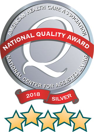 American Health Care Association National Quality Award